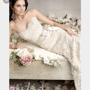 Jim Hjelm Jim Hjelm 8763 Wedding Dress