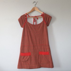 Marc by Marc Jacobs short dress Red on Tradesy
