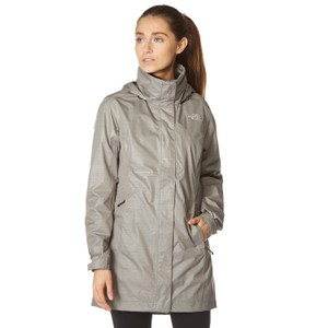 The North Face Lightweight Rain Parka Raincoat
