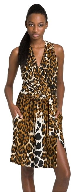 Preload https://item4.tradesy.com/images/robert-rodriguez-faux-wrap-racerback-leopard-knee-length-night-out-dress-size-4-s-2099993-0-0.jpg?width=400&height=650