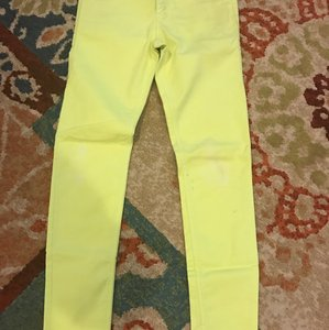 5th Culture Skinny Jeans-Distressed