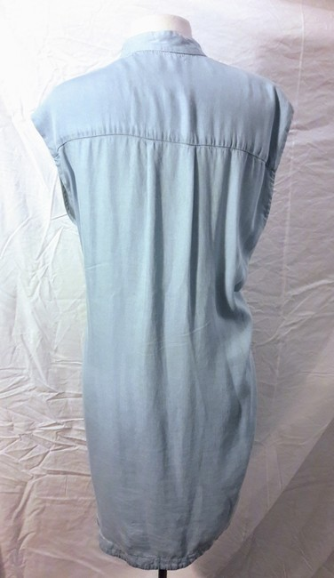 Rachel Roy short dress Light Chambray Classic Summer on Tradesy Image 2