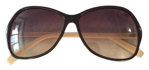 Dita Dita black and cream sunglasses