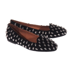 Jeffrey Campbell black Flats