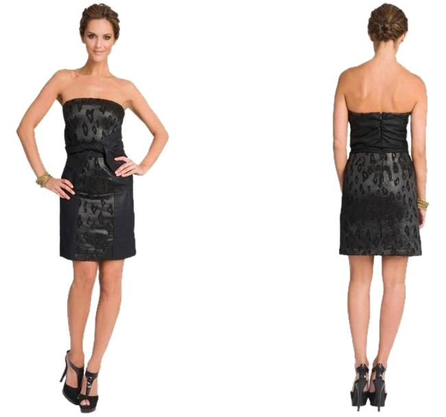 Preload https://img-static.tradesy.com/item/2100040/see-by-chloe-black-strapless-luxe-bustier-above-knee-night-out-dress-size-2-xs-0-0-650-650.jpg