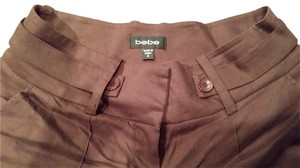 bebe Bebe Brown Short