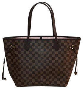 Louis Vuitton Rose Ballerine Neverfull Metis Speedy Favorite Tote