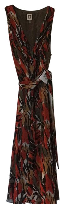 Preload https://img-static.tradesy.com/item/21000800/anne-klein-multicolor-4500680816-mid-length-workoffice-dress-size-12-l-0-1-650-650.jpg