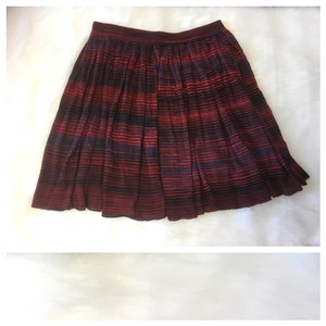 Tory Burch Mini Skirt