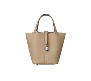 Hermès Picotin Picotin 18 Picotin Pm Picotin Tote in Trench