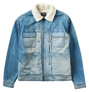 Diamond Supply Co. Womens Jean Jacket
