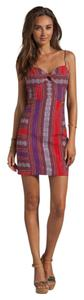 Dolce Vita short dress Multi on Tradesy
