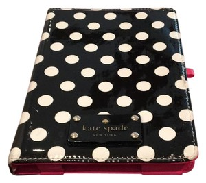 Kate Spade Kate spade polka dot I pad mini case