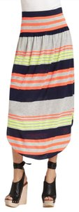 Marc by Marc Jacobs Stripe Skirt