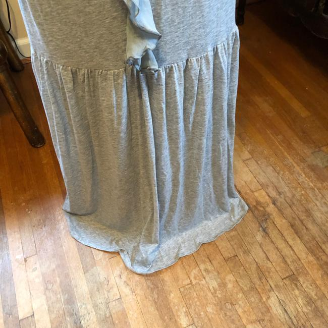 gray Maxi Dress by WiNK Image 3