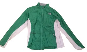 The North Face Free Jacket