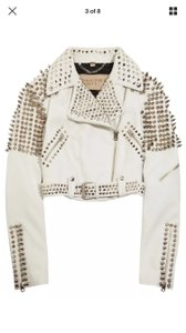 Burberry Brit Burberry Brit Motercycle Motorcycle Jacket