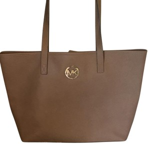 Michael Kors Tote in Dune