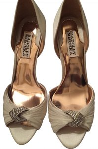 Badgley Mischka Jennifer Wedding Shoes