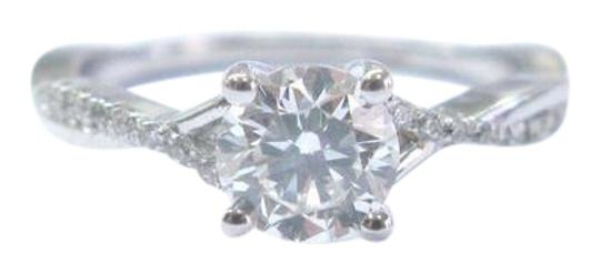 Preload https://img-static.tradesy.com/item/21001888/f-fine-round-cut-diamond-twist-white-gold-engagement-14kt-103ct-ring-0-1-540-540.jpg
