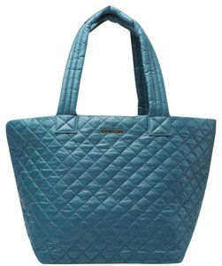 MZ Wallace Tote in Jade
