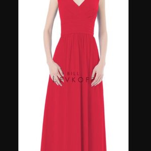 Bill Levkoff Cherry 340 498 Dress