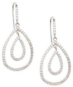 Saks Fifth Avenue Saks Drop Earrings