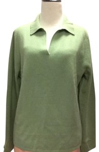 Lands' End Cashmere Sweater