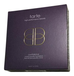 Tarte confidence creamy powder foundation - Fair Neutral