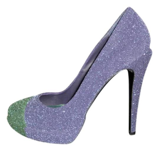 Preload https://img-static.tradesy.com/item/21002057/chanel-bluegreen-glitter-leather-cap-toe-two-tone-platform-heels-pumps-size-us-7-0-1-540-540.jpg