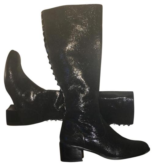 Preload https://img-static.tradesy.com/item/21002427/adrianna-papell-black-florence-suede-bootsbooties-size-us-65-regular-m-b-0-1-540-540.jpg