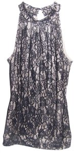 Maurices Women's Lace Sleeveless Small Top