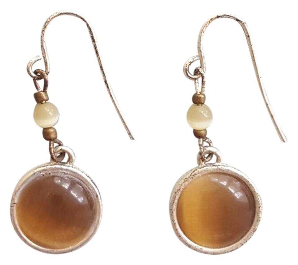 Kenneth Cole Hanging Earrings