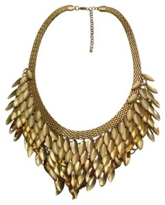 Free People NWOT Statement Necklace
