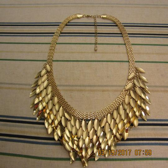 Free People NWOT Statement Necklace Image 10
