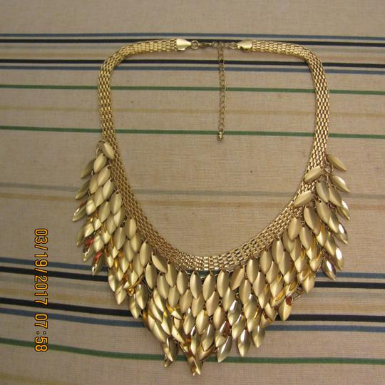 Free People NWOT Statement Necklace Image 11