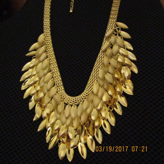 Free People NWOT Statement Necklace Image 3