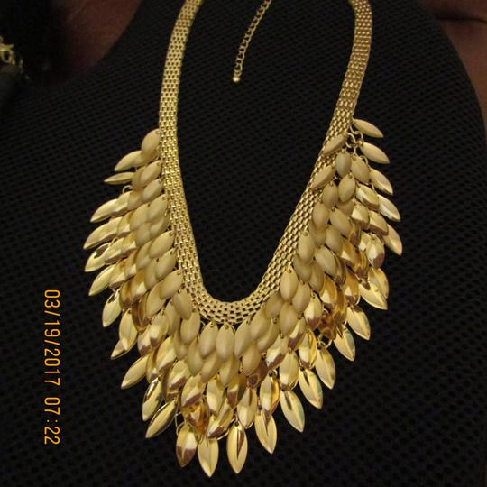 Free People NWOT Statement Necklace Image 8