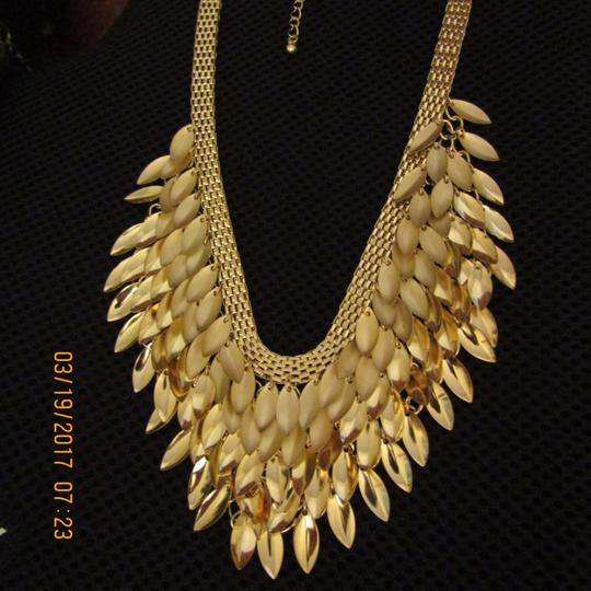 Free People NWOT Statement Necklace Image 9