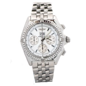 Breitling Breitling Crosswind Windrider A44355 Stainless Steel Automatic
