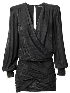 Balmain x H&M Hxm Dress
