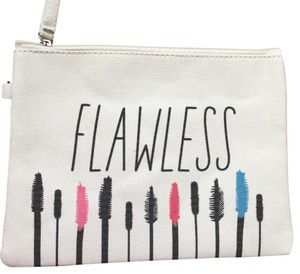 Other Flawless Canvas pouch/wristlet
