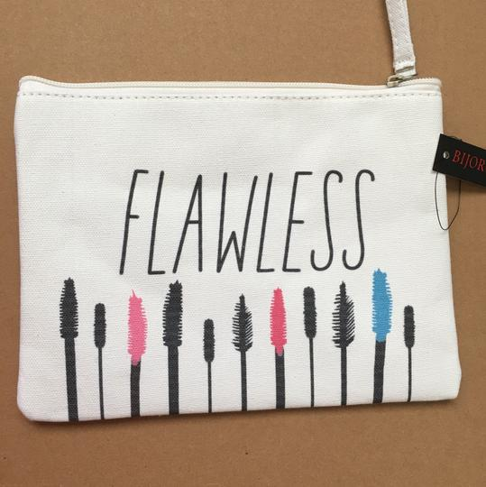 Other Flawless Canvas pouch/wristlet Image 1
