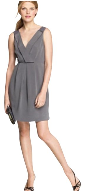 Preload https://img-static.tradesy.com/item/21002958/jcrew-silver-blue-aveline-mid-length-workoffice-dress-size-0-xs-0-1-650-650.jpg