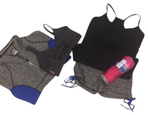 Hard Tail Workout Styling Set Includes All