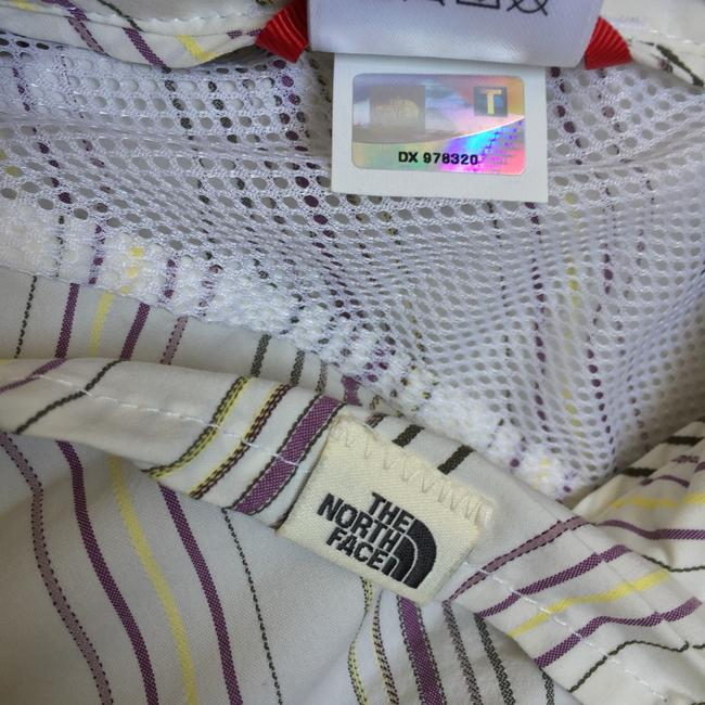 The North Face Button Down Shirt off white / yellow Image 10