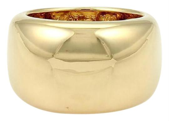 Preload https://item3.tradesy.com/images/cartier-cartier-nouvelle-vague-18k-yellow-gold-wide-dome-ring-size-eu-57-us-8-21003072-0-1.jpg?width=440&height=440