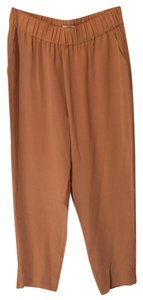 Grana Relaxed Pants Pink
