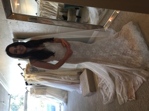 Galia Lahav Galia Lahav Wedding Dress