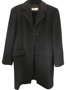 Max Mara Black Jacket
